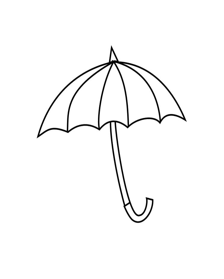 umbrella day   winnie and piglet sitting on umbrella coloring