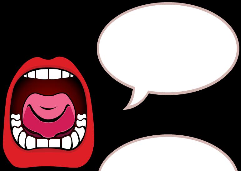 cartoon screaming faces | free download clip art | free clip art