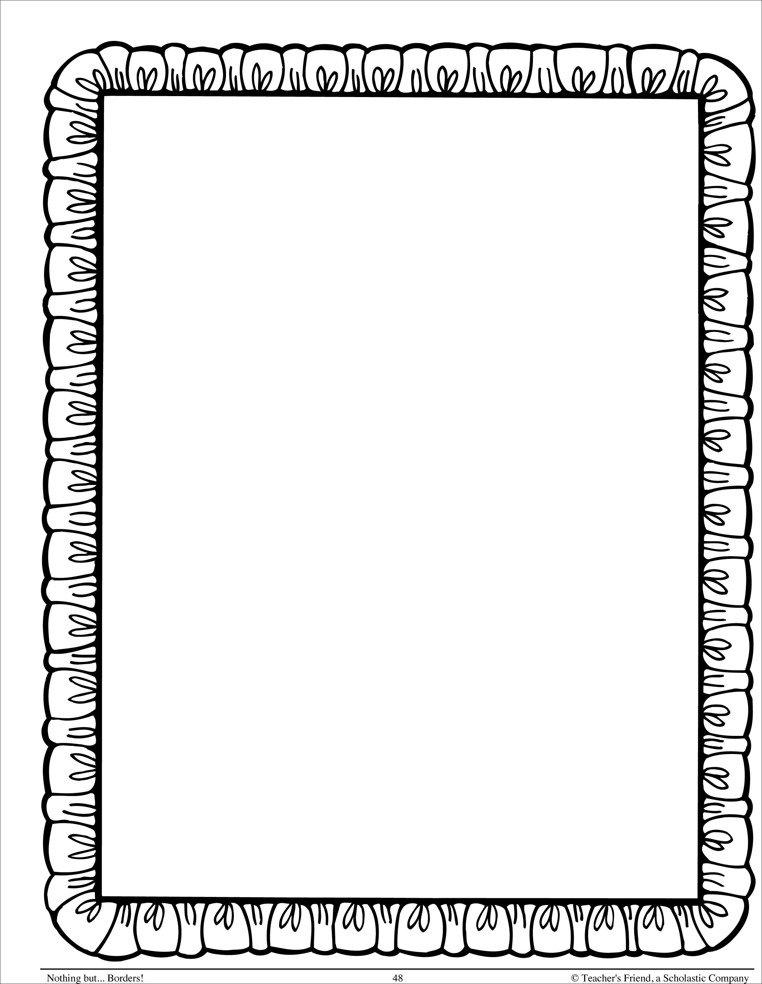 Free Paper Borders Download Free Clip Art Free Clip Art