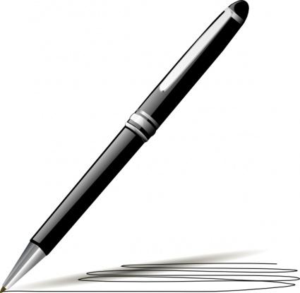 Fancy Ink Pen Vector - Download 637 Vectors (Page 1)