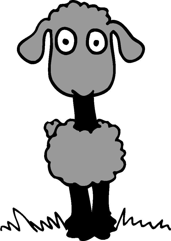 Free Cartoon Sheep Clipart Download Free Clip Art Free