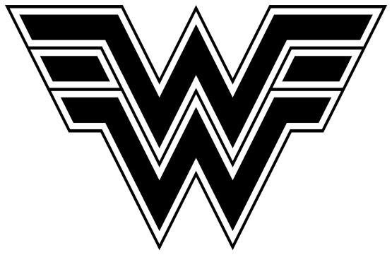 wonder woman font | free download clip art | free clip art | on