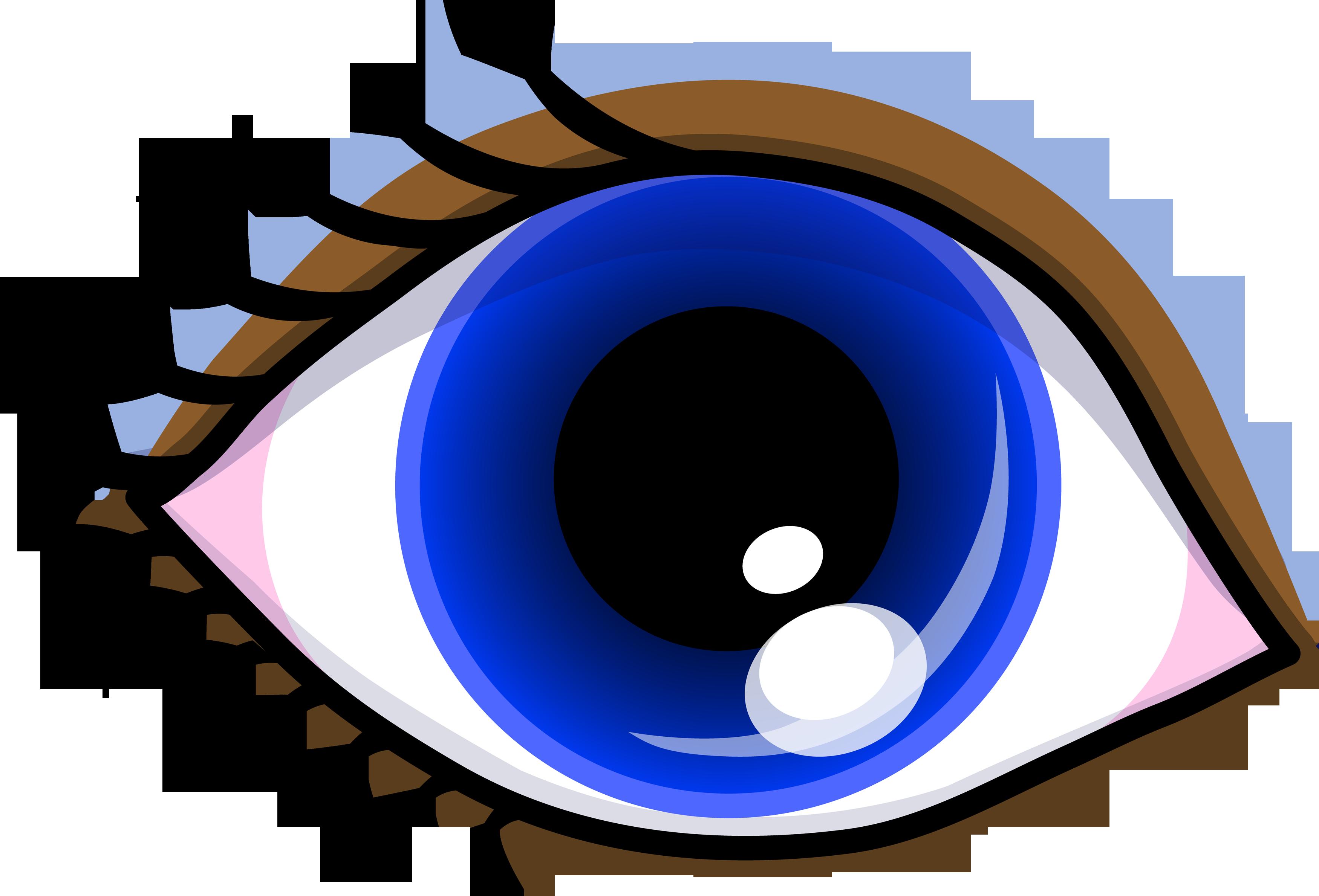 Картинки для детей глазки