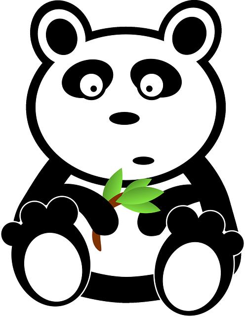 Free Gambar Kartun Panda Download Free Clip Art Free Clip Art On Clipart Library
