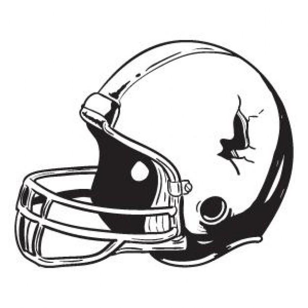 cartoon football helmets | free download clip art | free clip art