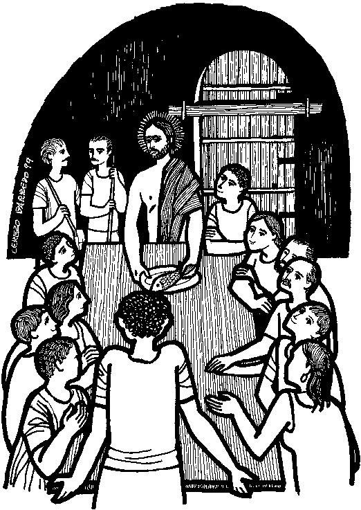 Free Catholic Illustrations Download