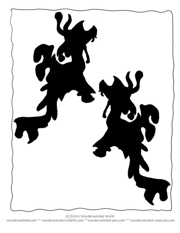 Free Printable Horse Stencils Download Free Clip Art