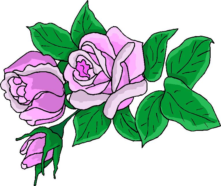 Free Purple Flower Border, Download Free Clip Art, Free ...