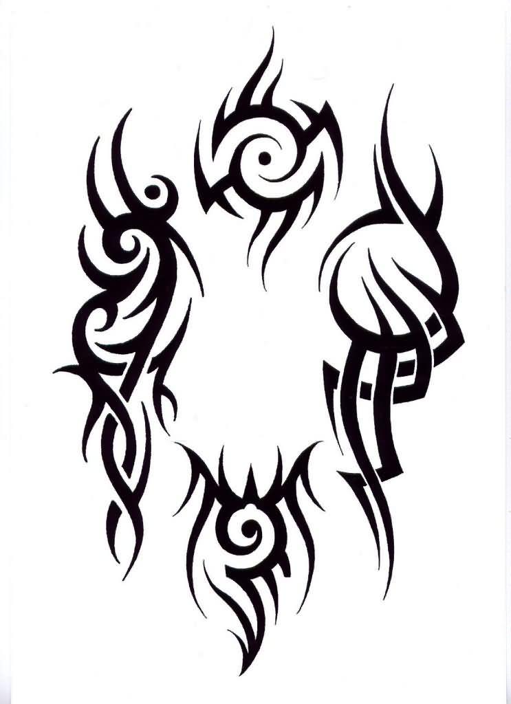 free tribal crown tattoo download free clip art free. Black Bedroom Furniture Sets. Home Design Ideas