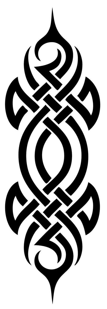 Printable Tattoo Stencils Tattoo Sleeve: Free Bear Paw Stencil, Download Free Clip Art, Free Clip