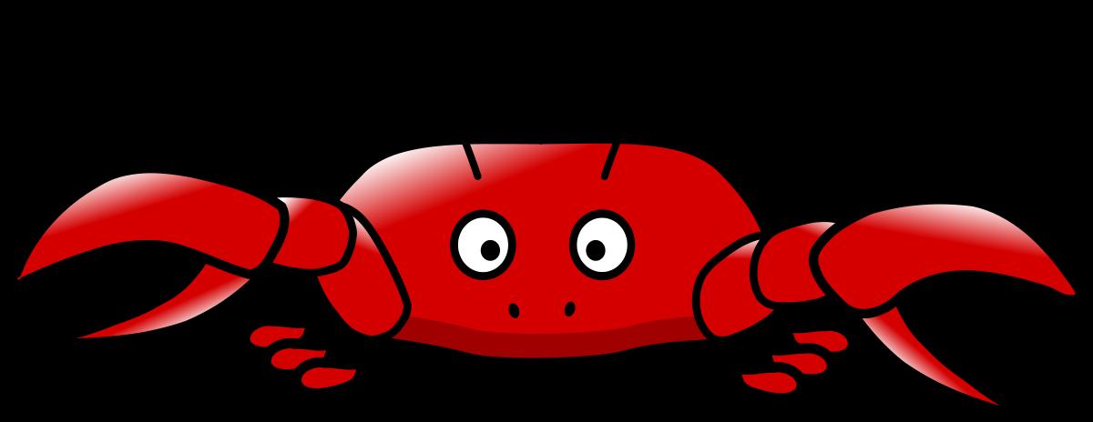Free Cartoon Crab, Download Free Clip Art, Free Clip Art ...