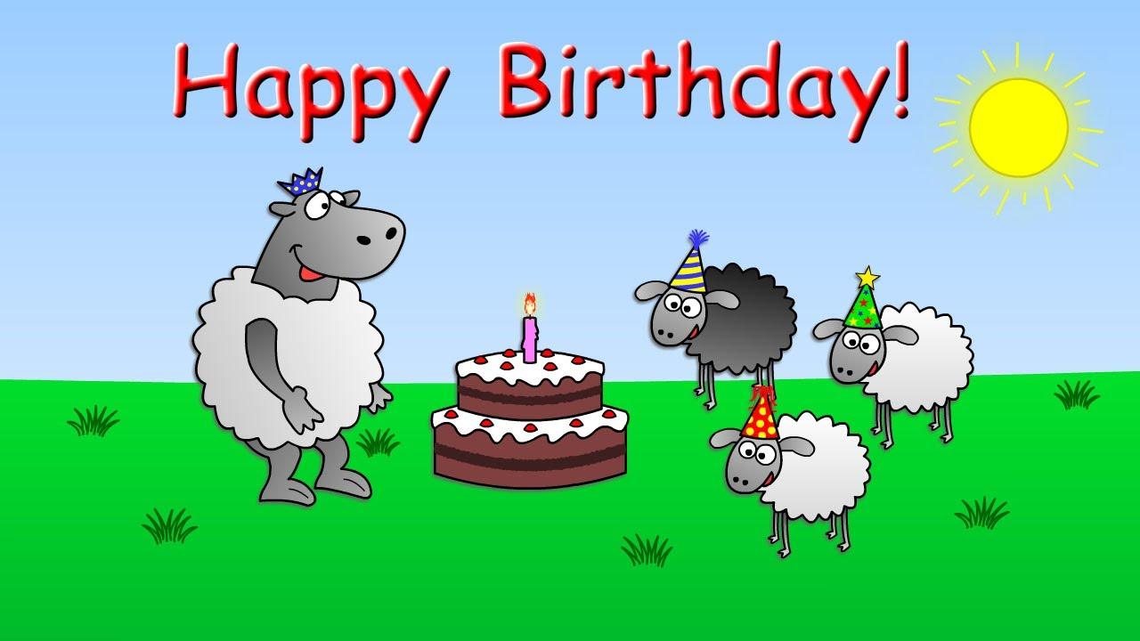 happy birthday cartoon | free download clip art | free clip art