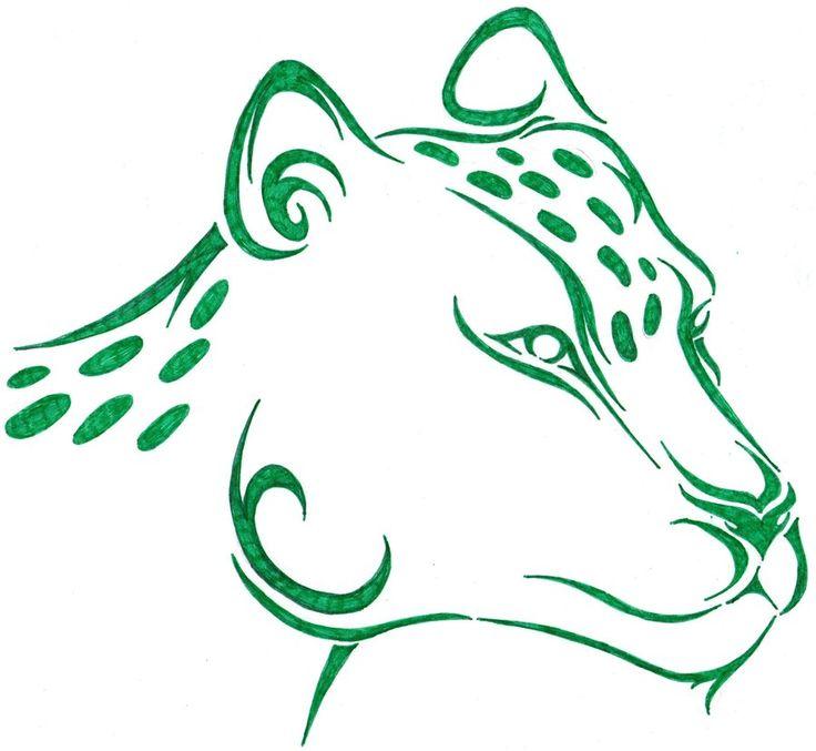Free Tribal Animal Art Download Free Clip Art Free Clip