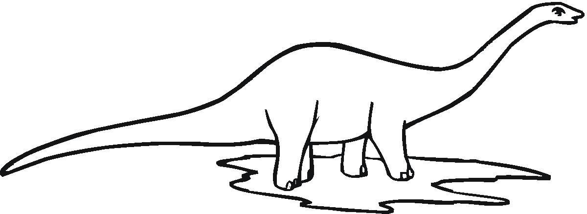 outline dinosaur clip art  clip art library