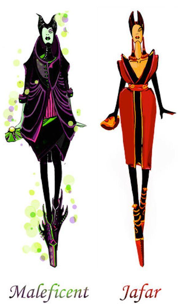 Villain Costume Ideas Drawing Clip Art Library