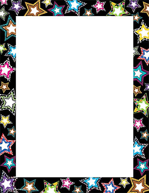 Fancy Stars � Themes � Decorative | Teacher Created Resources
