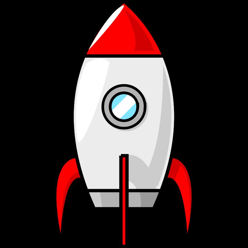 Free Rocketship Picture Download