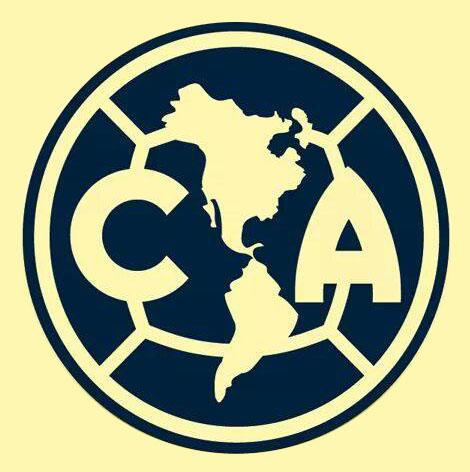logo club america   free download clip art   free clip art   on