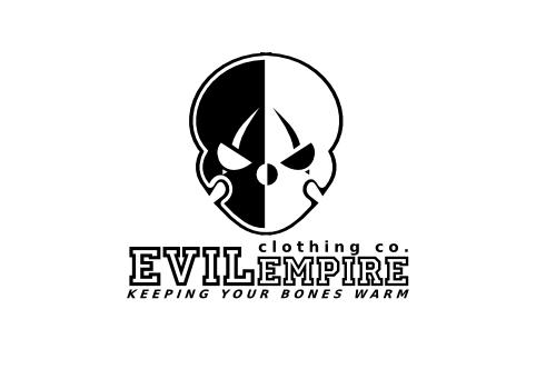 skull logo design   free download clip art   free clip art   on