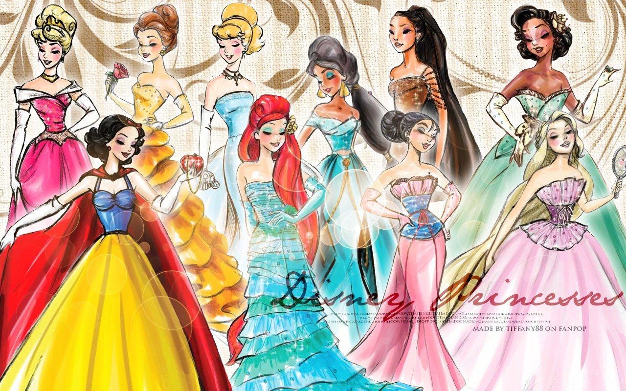 Disney Princess Wallpaper For Laptop Clip Art Library