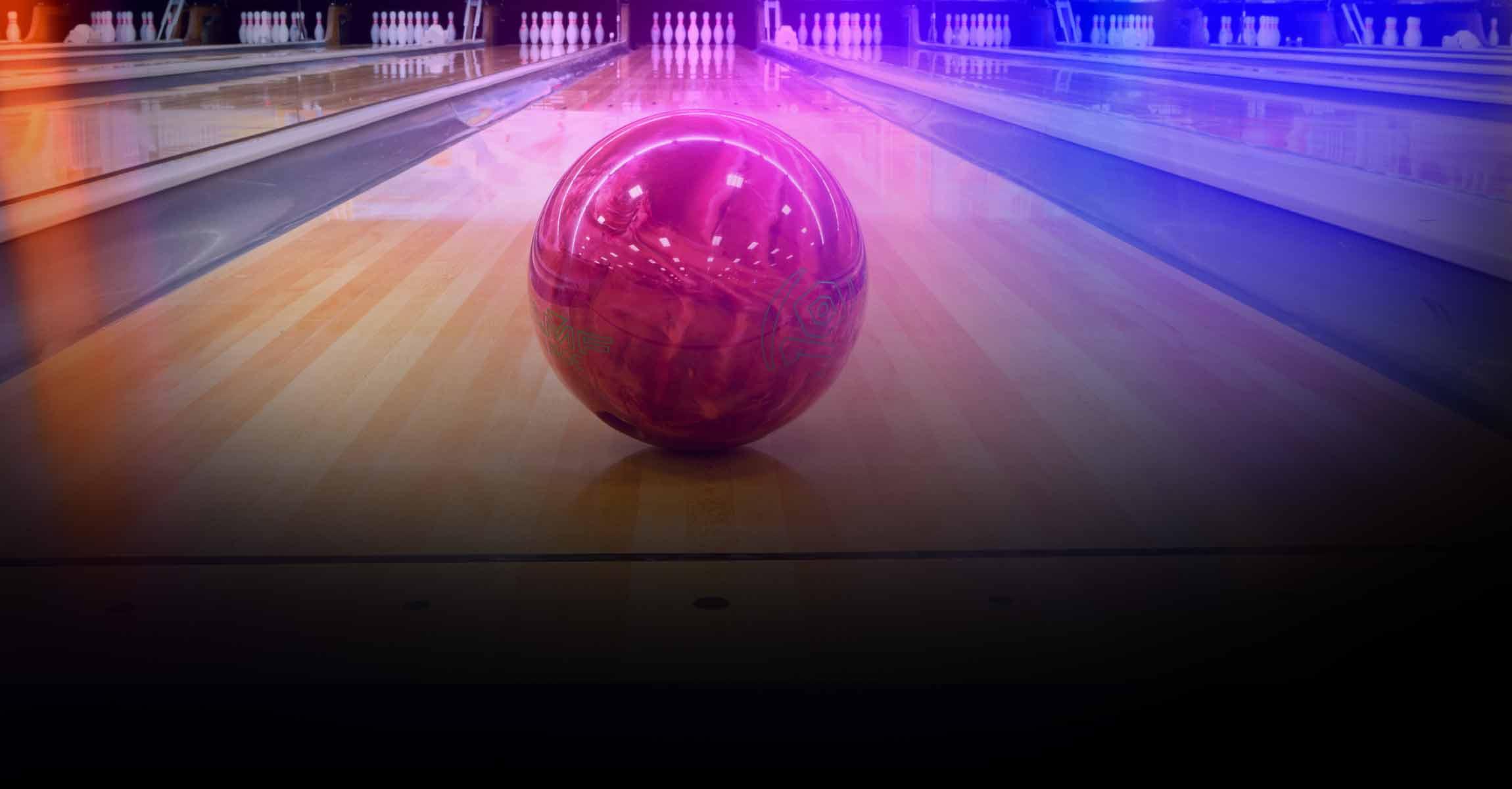 Bowling Alleys Amf Bowling Amf Keglers Lanes