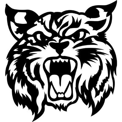 Free Texas State Bobcat Paw, Download Free Clip Art, Free ...