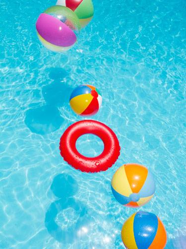 Summer Activities Fun