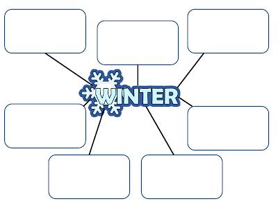 Fun in First Grade: Winter Writing