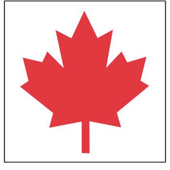 Free Maple Leaf Outline Download
