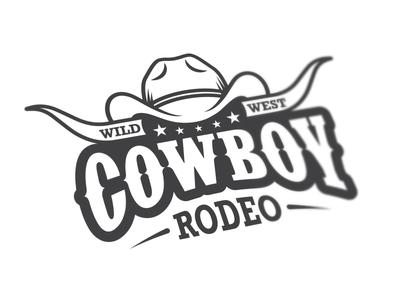 Free Cowboy Logo Download Free Clip Art Free Clip Art On