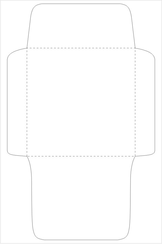 Printable envelope images Keep Healthy Eating Simple