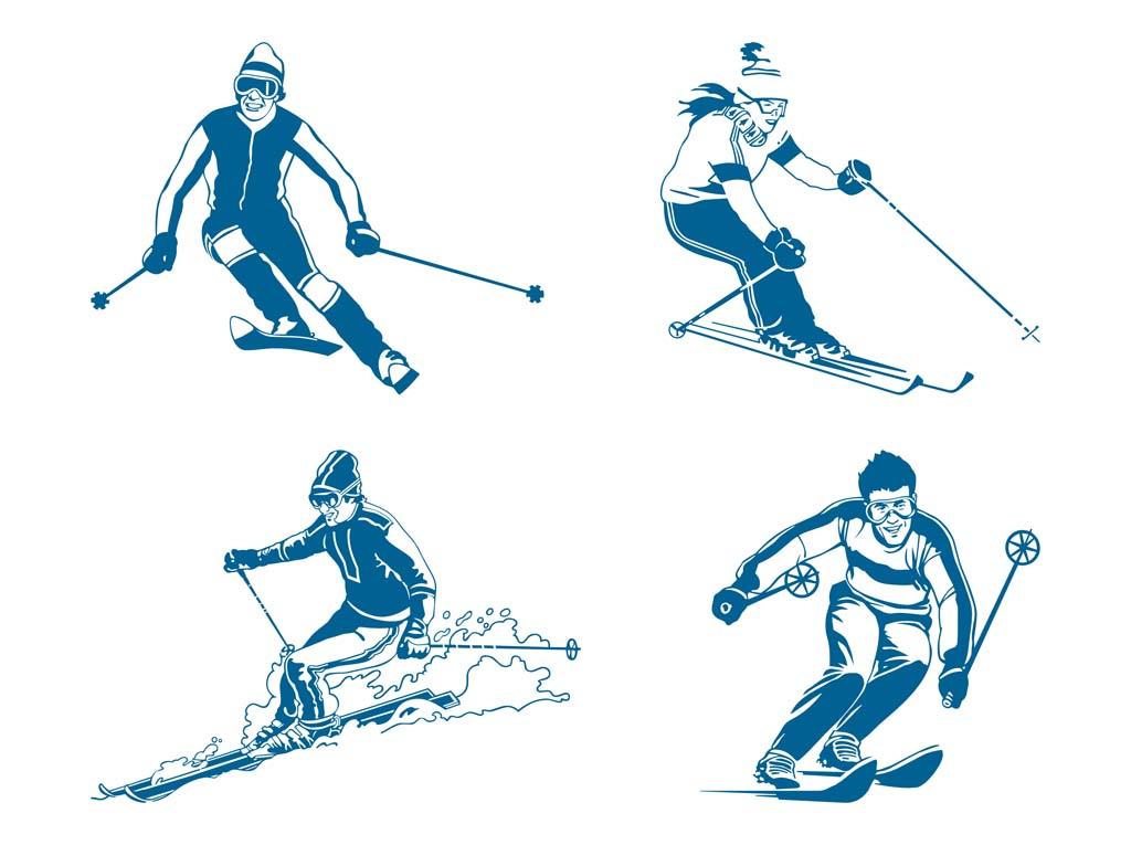 Free Skier Images Download Free