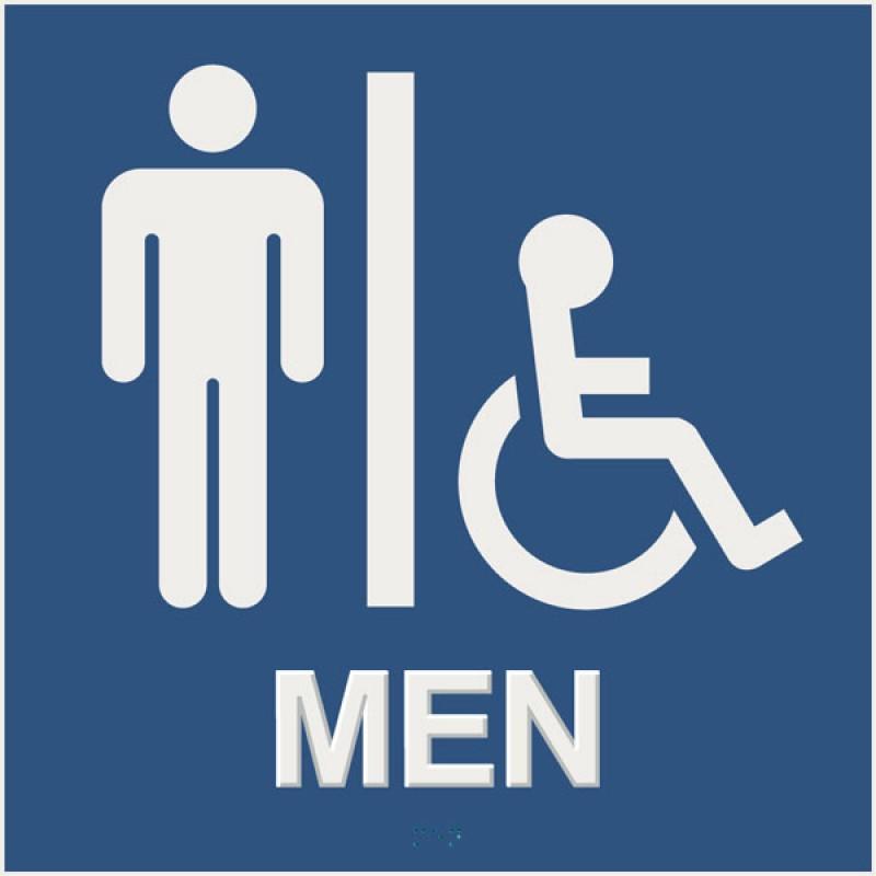 Free Restroom Cliparts Download Free Clip Art Free Clip: Free Printable Handicap Sign, Download Free Clip Art, Free