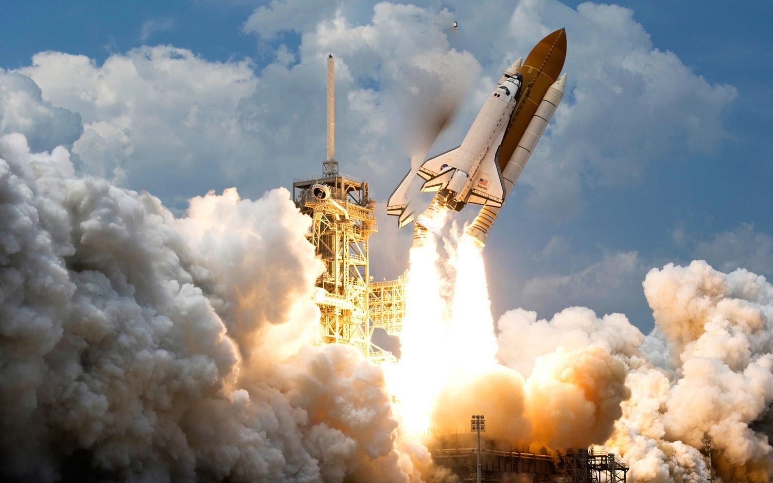 space shuttle atlantis accident - photo #41