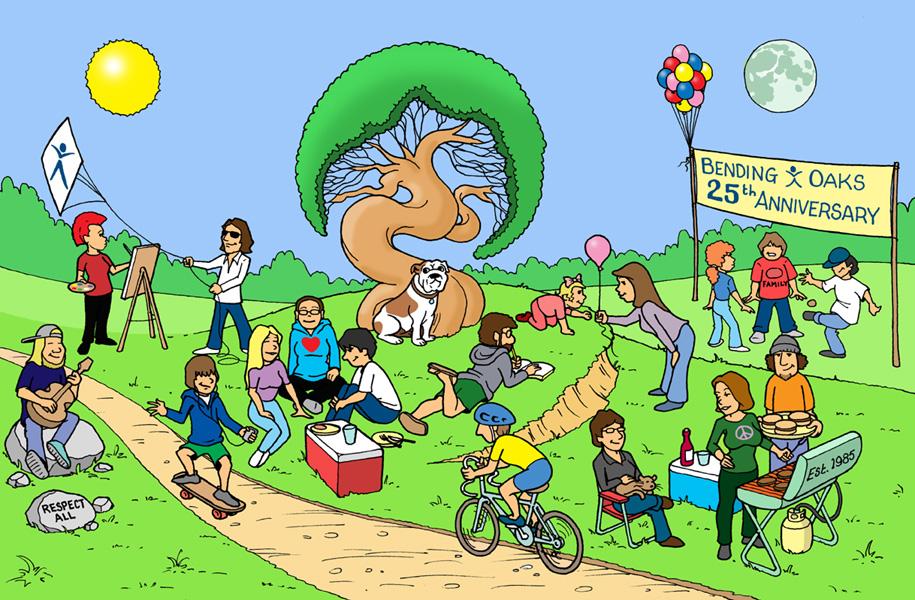 Free Picnic Cartoon Download Free Clip Art Free Clip Art