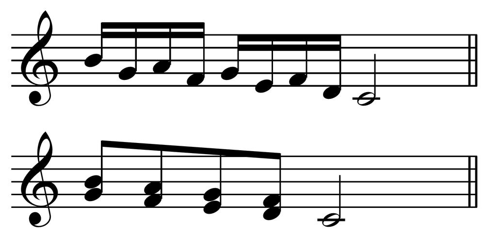 All Music Chords sheet music shenandoah : RMCC Part 2: The Blank Check | Shenandoah Truth - Clip Art Library