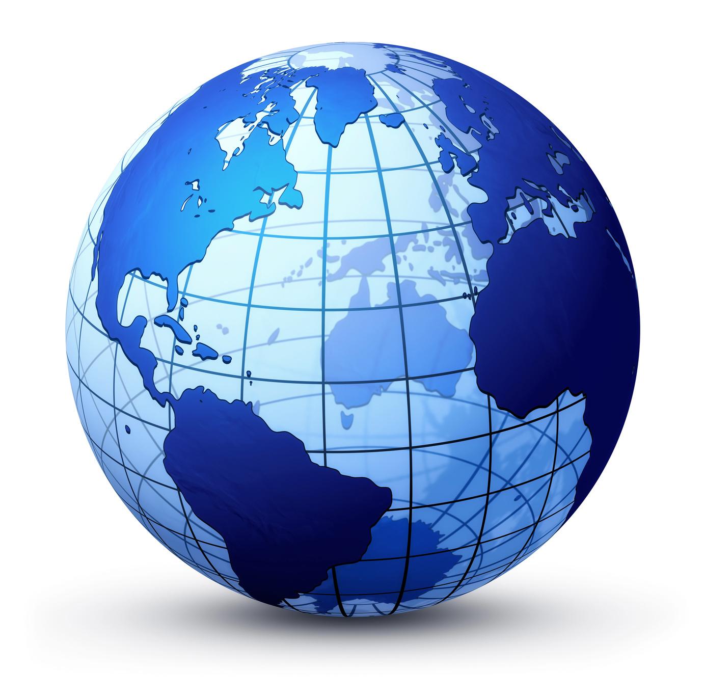 Free World Globe Download Free
