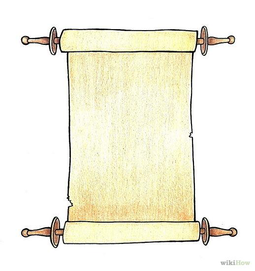Free Scrolls Download Free Clip