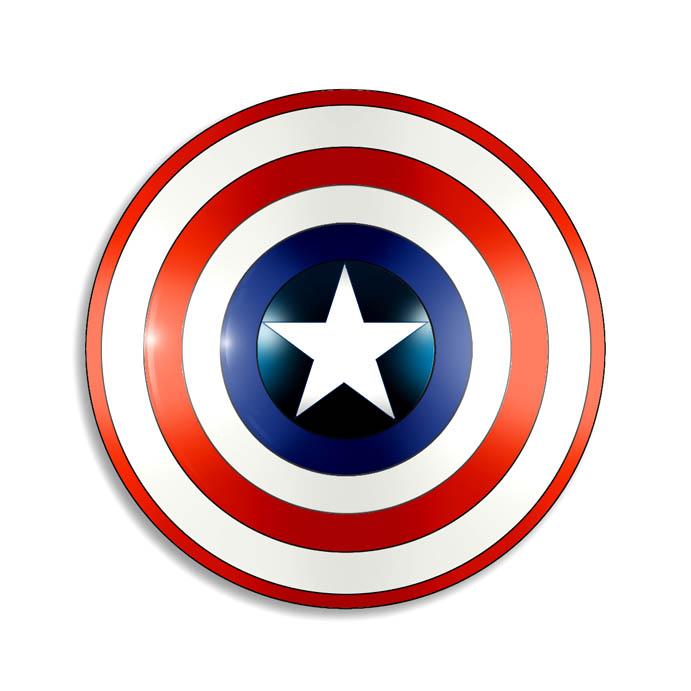 Free Superman Shield Template, Download Free Clip Art ...