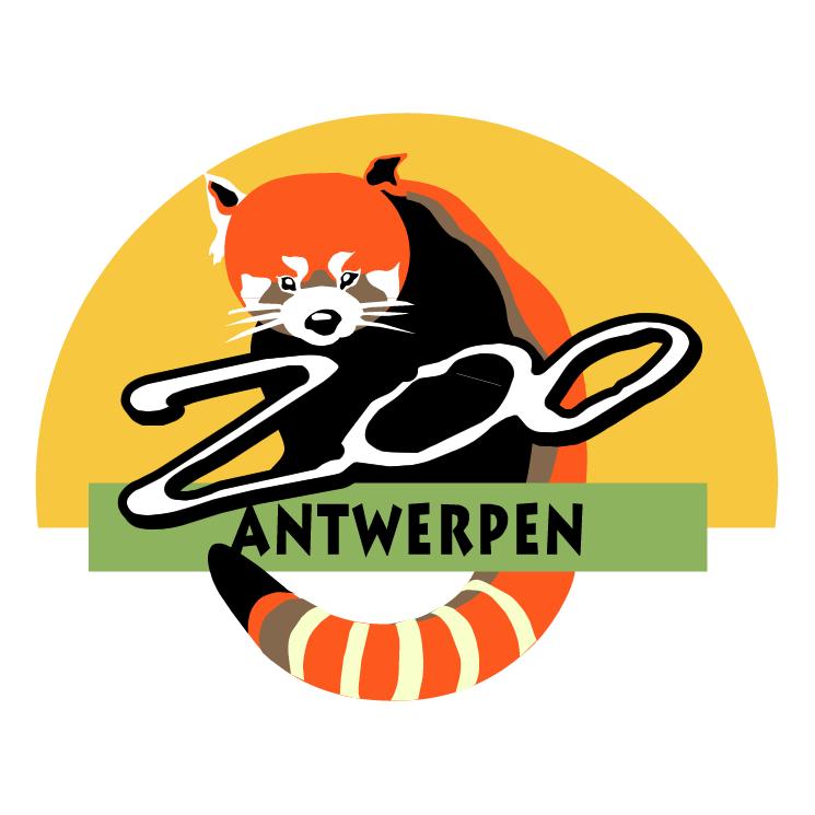 Denver Zoo Free Days: Zoo Van Antwerpen Free Vector
