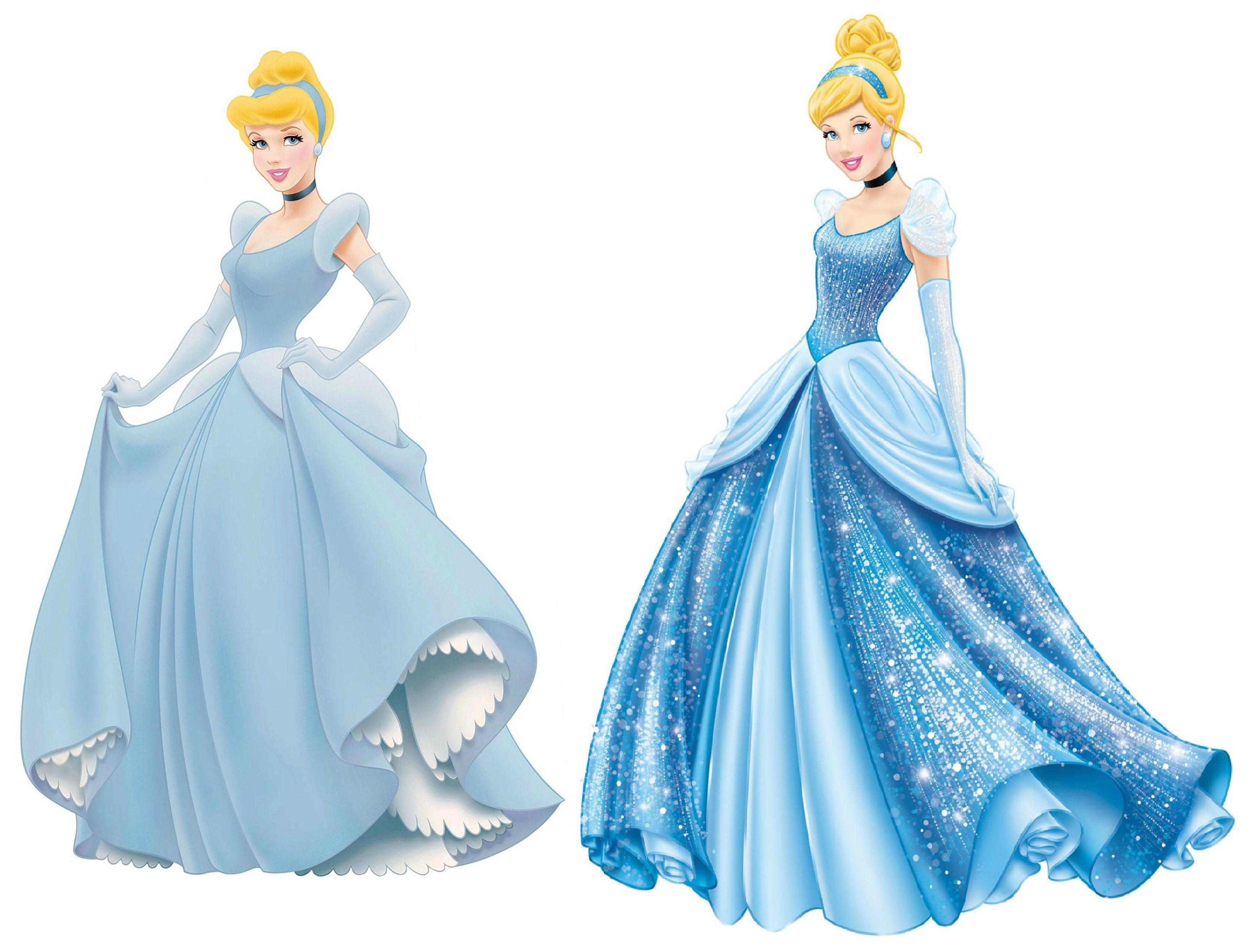 Cinderella 2018 Wallpaper Fashion Dresses