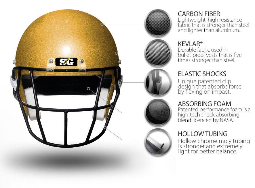how to make a football helmet pinata