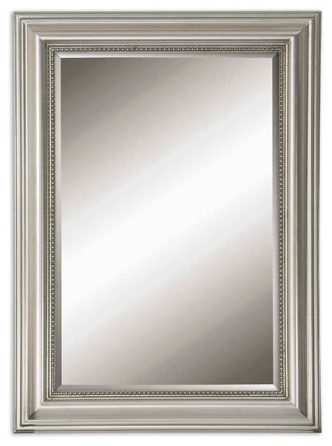 Diy Mirror Frame Oval