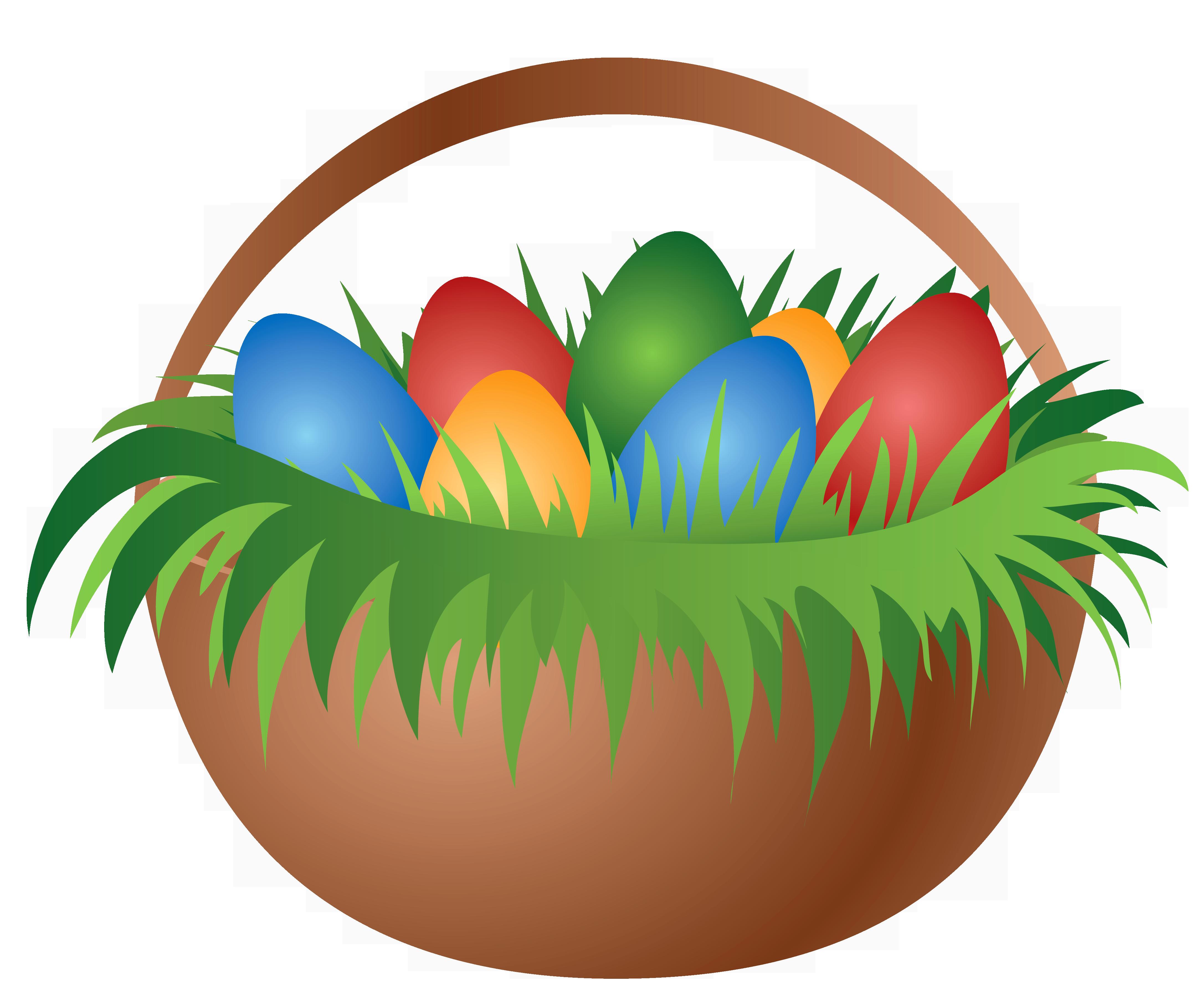Free Easter Basket Pics Download