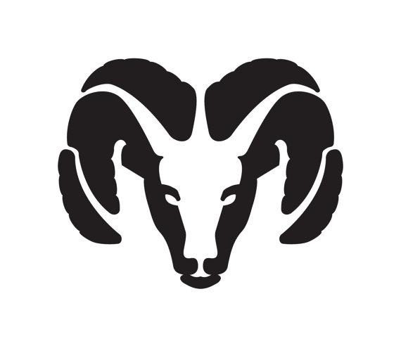 Free Ram Head Download Free Clip Art Free Clip Art On