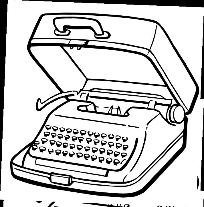 Typewriter For Pdf