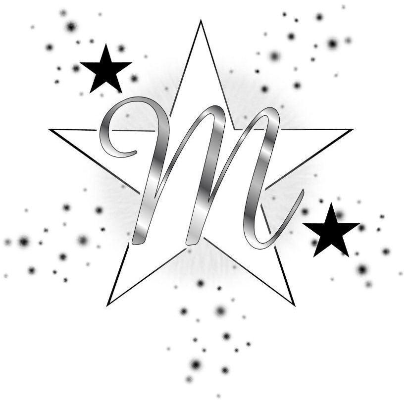 KOL KOL KOL BLOG: Letter M Tattoo Designs
