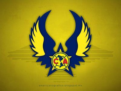club america logo   free download clip art   free clip art   on