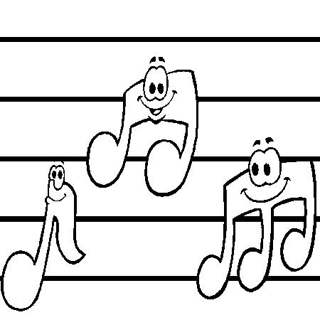 Free note de musique download free clip art free clip art on clipart library - Coloriage musique a imprimer ...