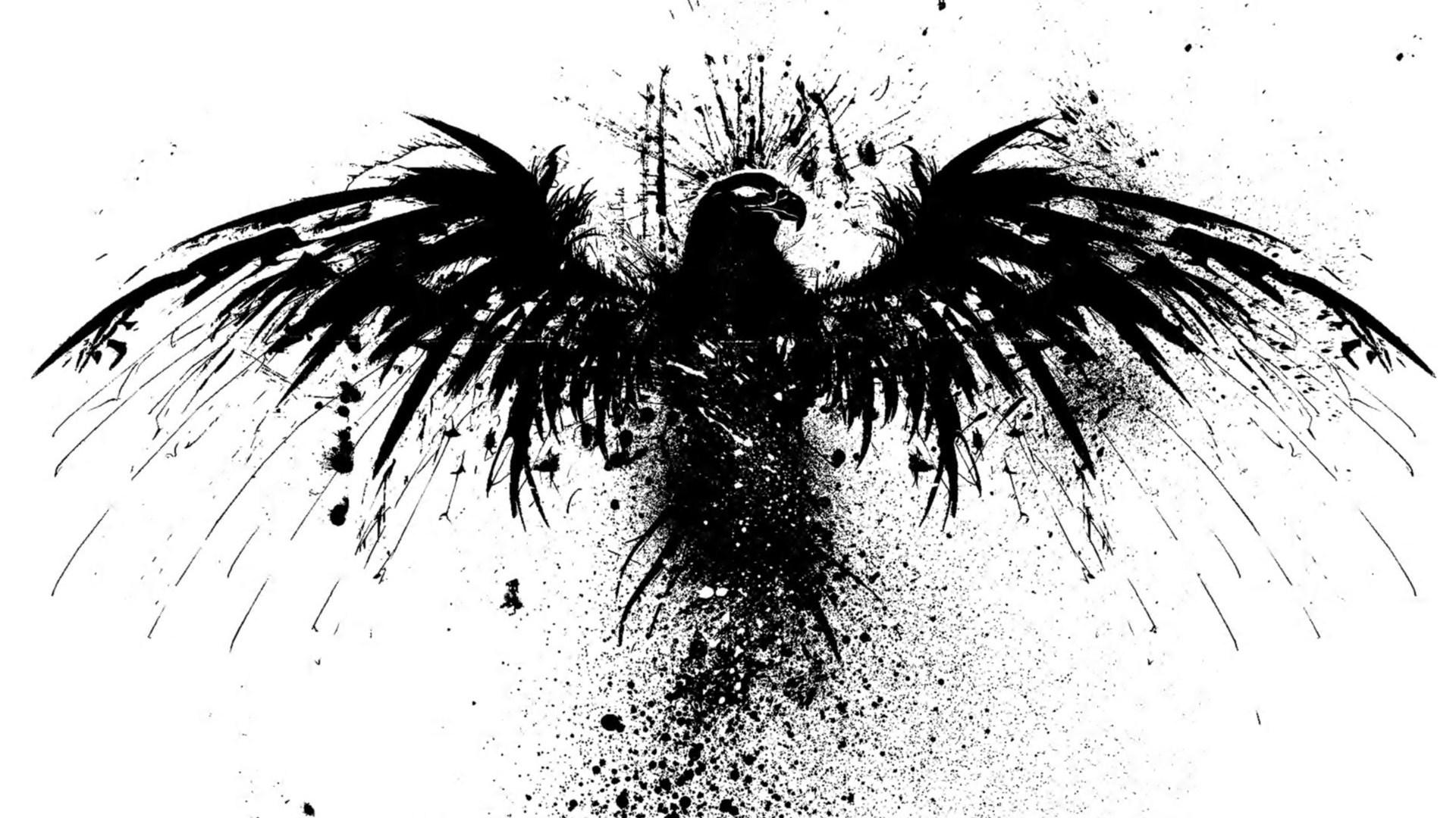 Personable Skull Wallpapers Wallpaperup Black And White Skull Art